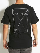 KR3W Divide T-Shirt