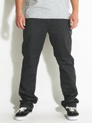 KR3W Klassic Chino Pants Heather Grey
