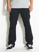KR3W Klassic Chino Pants Midnight