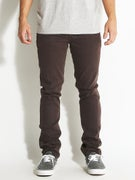 KR3W K Slim Jeans Dirt Bomb