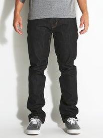KR3W Klassic Jeans Dark Raw