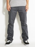 KR3W Klassic Chino Pants  Dark Slate