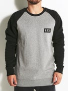 KR3W Locker Box Crewneck Sweatshirt