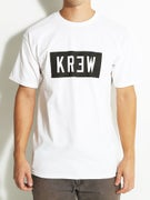 KR3W Locker Box T-Shirt