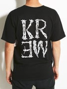 KR3W Lady Stack T-Shirt