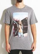 KR3W Liberty Premium T-Shirt
