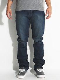 KR3W Klassic Jeans Vintage Blue