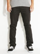 KR3W K Slim Chino Pants  Carbon