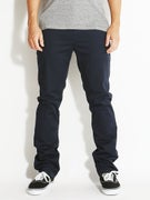 KR3W K Slim Chino Pants  Midnight