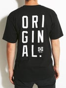 KR3W Original Block T-Shirt