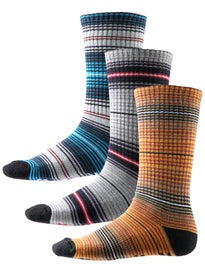 KR3W Assorted Promo Socks
