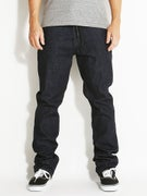 KR3W Klassic Jeans  Dark Blue