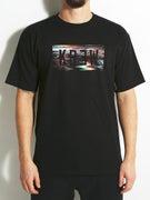 KR3W Static Locker T-Shirt