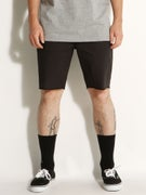 KR3W K Slim Vintage Wino Shorts