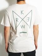 KR3W Triad Premium T-Shirt