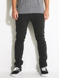 KR3W K Skinny Jeans Carbon