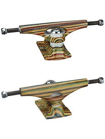 Krux Downlow Hollow Forged Trucks  Yes Comply