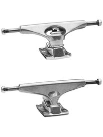 Krux Hollow Forged Standard Trucks  Silver