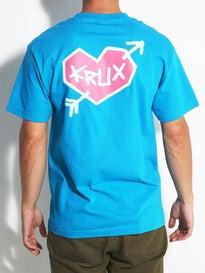 Krux Heart Logo T-Shirt