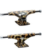 Krux Leopard Downlow Trucks