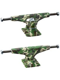 Krux Standard Forged Trucks Camo