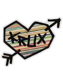 Krux True Love 6 Sticker