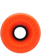Kryptonics Star Trac Orange 84A Wheels