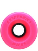 Kryptonics Star Trac Pink 80A Wheels