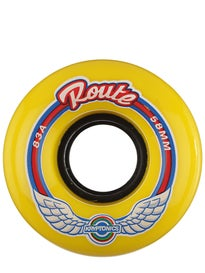 Kryptonics Standard Route Wheels
