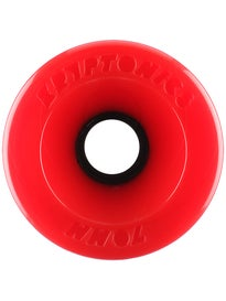 Kryptonics Star Trac Red 78A Wheels