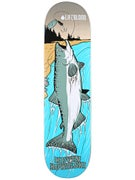 Lifeblood Kowalski Big Fish Deck  8.25 x 31.5
