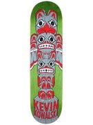 Lifeblood Kowalski NW Totem Deck  8.5 x 32