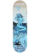 Lifeblood Kowalski Sea Hag Deck  8.38 x 31.75