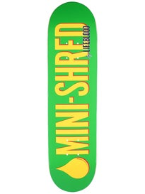 Lifeblood Mini Shred Deck 7.5 x 29.125