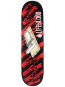 Lifeblood Mouse Trap Deck  8.25 x 31.5