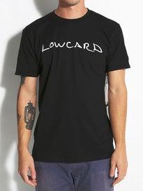 Lowcard Jason Jessee T-Shirt w/ Bottle Opener
