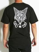 Lowcard Kershnar Wolf T-Shirt