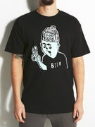 Lowcard Lowest Card by Russ Pope T-Shirt