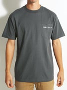 Lowcard Pocket Change T-Shirt
