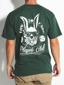 Lowcard Players Club T-Shirt