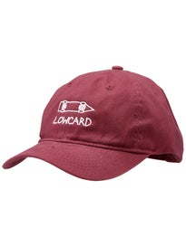 Lowcard The Cruiser Polo Cap Hat