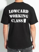Lowcard The Contractor Pocket T-Shirt