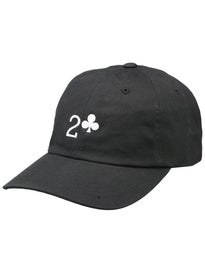 Lowcard The Deuce Polo Cap Hat