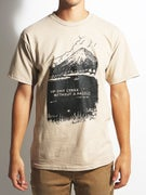 Lowcard Up Shit Creek T-Shirt
