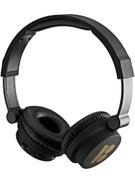Loud x Plan B Bluetooth Over Ear Headphones Black