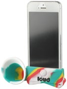 Loud Party Horn iPhone 5  Tie Dye
