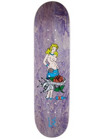 L.E. Duncombe Pin Up Deck 8.25 x 32