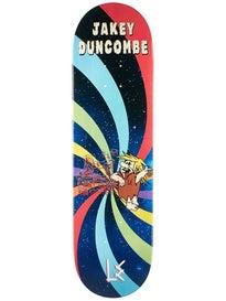 L.E. Duncombe SinStones Deck  8.5 x 31.75