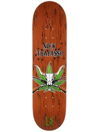 L.E. Trapasso Guns N Trees Deck 8.25 x 31.75