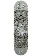L.E. Trapasso Mayan Deck 8.25 x 31.75